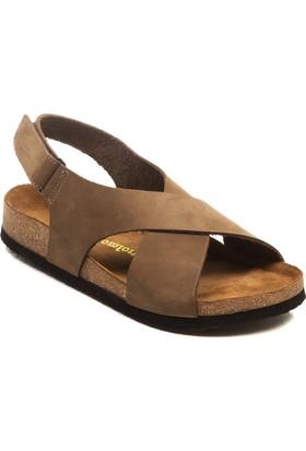 Comfortfüsse Fayette Kum Kadın Sandalet