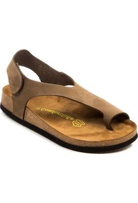 Comfortfüsse Felecia Kum Kadın Sandalet