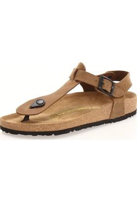 Comfortfüsse Gerda Kum Kadın Sandalet