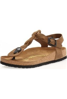 Comfortfüsse Grizel Kum Kadın Sandalet