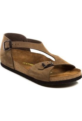 Comfortfüsse Lorah Kum Kadın Sandalet