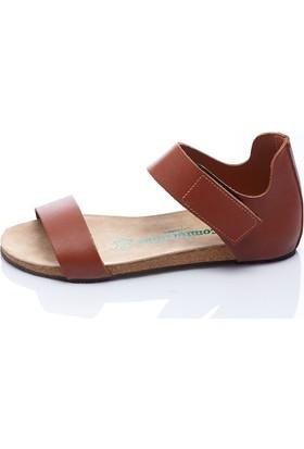 Comfortfüsse Occa Taba Kadın Sandalet