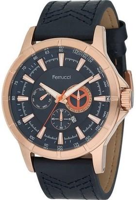 Ferrucci FC 11632K.03 Erkek Kol Saati