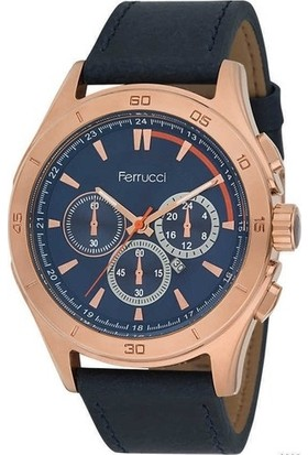 Ferrucci FC 11443K.05 Erkek Kol Saati