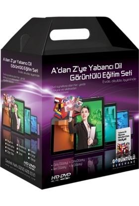 Farsça Görüntülü Eğitim Seti 17 Dvd