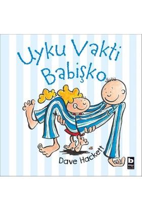 Uyku Vakti Babişko - Dave Hackett