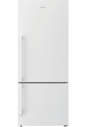Altus ALK- 474 N A+ 580 lt No-Frost Kombi Tipi Buzdolabı
