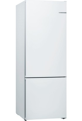 Bosch KGN56UW30N A++ 559 lt No-Frost Buzdolabı