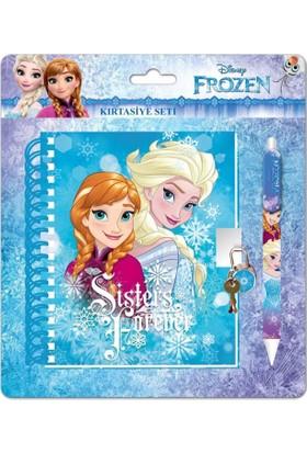 Dolphin Frozen Günlük Set FR3645