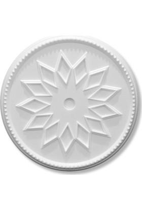 Decosa Tavan Lamba Göbeği Küçük Baklava 40 cm