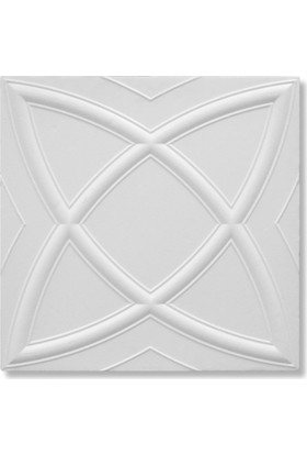 Decosa Tavan Kaplama İbiza 10 m2 40 Adet