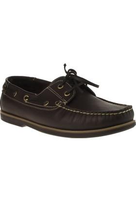 Banner 142-01 Casual Kahverengi Erkek Ayakkabı