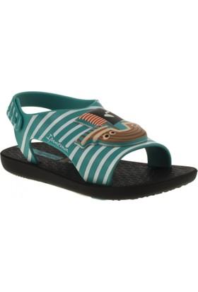 İpanema M0284 İp Dreams Baby Mavi Çocuk Sandalet