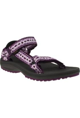 Teva 1017424 Winsted Antigua Mor Kadın Sandalet