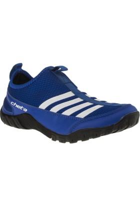 Cheta 1070g Mavi Unisex Spor Ayakkabı