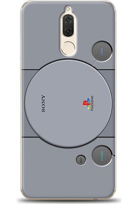 Eiroo Huawei Mate 10 Lite Game Station Desen Kılıf