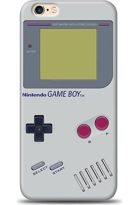 Eiroo iPhone 6/6S Game Boy Desen Kılıf