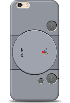 Eiroo iPhone 6/6S Game Station Desen Kılıf
