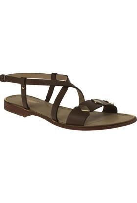 Greyder 54550 Düz Taba Kadın Sandalet