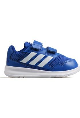 Adidas Mavi CQ0028 Altarun Cf i Spor Ayakkabı