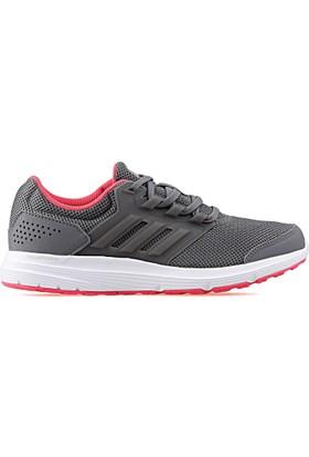 Adidas Gri CP8837 Galaxy 4 W Spor Ayakkabı