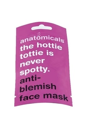 Anatomicals Anti Blemish Face Mask 15 ml