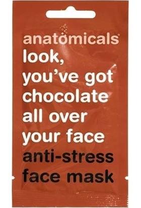 Anatomicals Anti-Stress Face Mask 15 ml