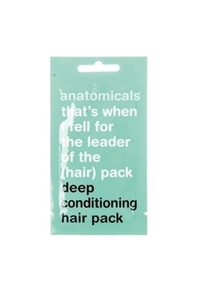 Anatomicals Deep Conditioning Hair Pack 15 ml
