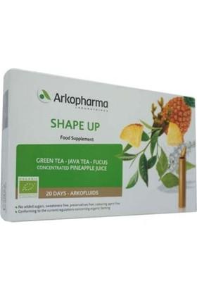 Aksuvital Bitkisel Ürünler Arkopharma Shape Up 300 ml