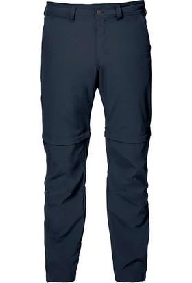 Jack Wolfskin Canyon Zip Off Erkek Pantolonu 1504191-1010