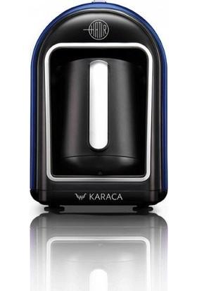 Karaca Hatır Türk Kahve Makinesi Blue
