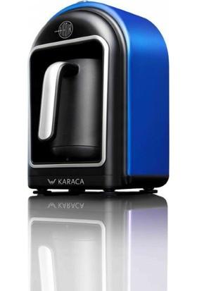 Karaca Hatır Türk Kahve Makinesi - Mavi