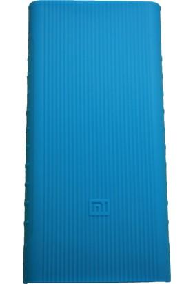 Xiaomi 10000 mAh (Versiyon 3) Taşınabilir Şarj Cihazı MaviKılıf
