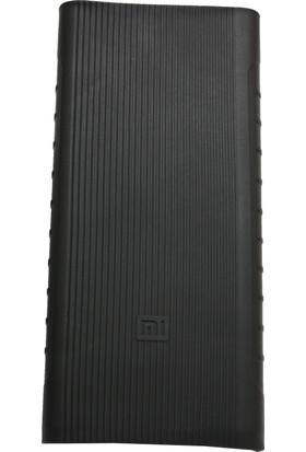 Xiaomi 10000 mAh (Versiyon 3) Taşınabilir Şarj Cihazı SiyahKılıf