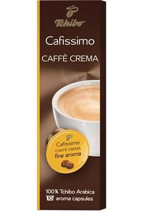 Tchibo Caffè Crema Fine Aroma Kapsül - 476254