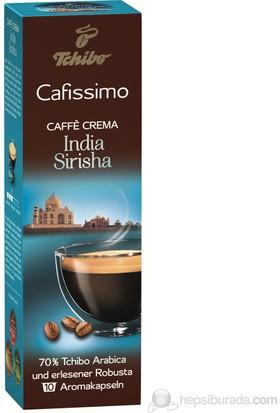 Tchibo Caffè Crema India Sirisha Kapsül - Yöresel - 476256