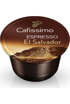 Tchibo Espresso El Salvador – 10 Kapsül 484743