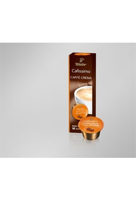 Tchibo Caffè Crema Rich Aroma Kapsül Kahve - 483505