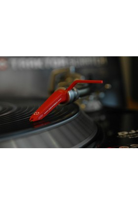 Ortofon Concorde DigiTrack - Single DJ pikap iğnesi