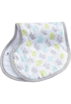 aden + anais Ideal Baby Ağız Bezi Ve Önlük