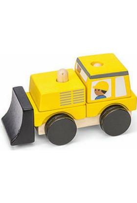 Le Toy Van Buldozer