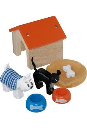 Le Toy Van Pet Seti