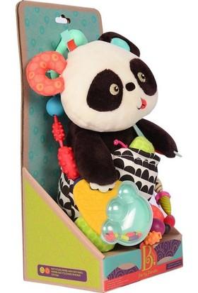 BToys Puset Oyuncağı Panda