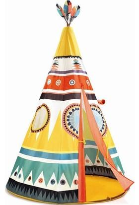 Djeco Kızılderili Çadırı