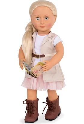 Our Generation Naya Oyuncak Bebek