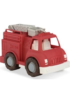 Wonder Wheels İtfaiye Arabası
