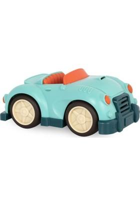 Wonder Wheels Üstü Açık Araba