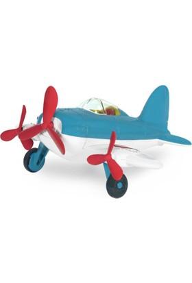 Wonder Wheels Uçak