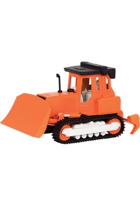 Driven Mini Buldozer