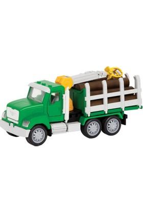Driven Mini Taşıyıcı